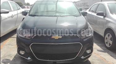Foto venta Auto Seminuevo Chevrolet Spark LTZ (2017) color Negro precio $150,000