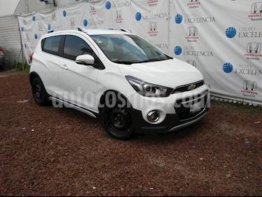 Foto venta Auto Seminuevo Chevrolet Spark LTZ (2018) color Blanco precio $200,000