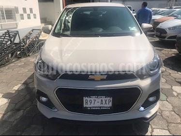Foto venta Auto Seminuevo Chevrolet Spark LTZ (2018) precio $204,500