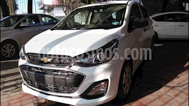 Chevrolet Spark 5p LT L4/1.4 Aut usado (2019) color Blanco precio $158,900