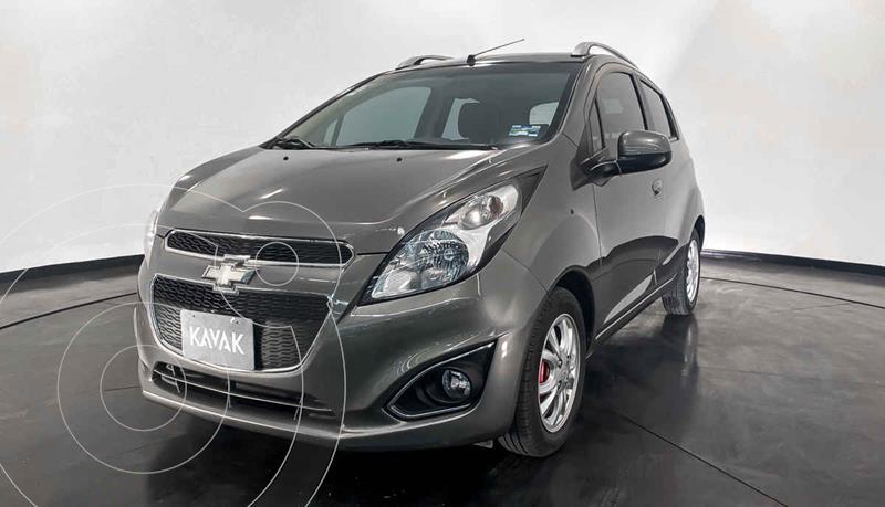 Chevrolet Spark Version usado (2015) color Gris precio $134,999