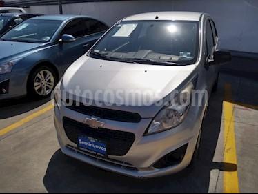 foto Chevrolet Spark Paq A usado (2013) color Plata precio $85,000