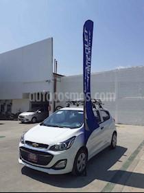 Chevrolet Spark LT nuevo color Blanco precio $217,500