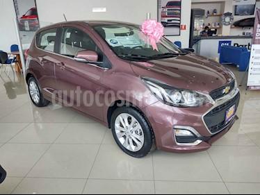 Chevrolet Spark LTZ nuevo color Violeta precio $210,000