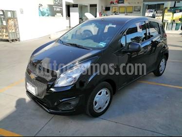 Foto Chevrolet Spark Paq B usado (2019) color Negro precio $150,000