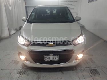 Chevrolet Spark LTZ usado (2018) color Beige precio $179,000