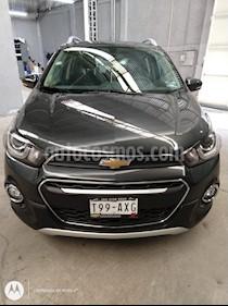 Chevrolet Spark Active  usado (2018) color Azul Denim precio $180,000