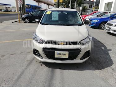 Foto Chevrolet Spark Paq B usado (2016) color Blanco precio $155,000