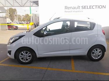 Chevrolet Spark LTZ usado (2014) color Blanco precio $115,000