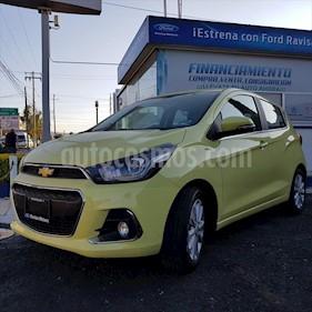 Chevrolet Spark LTZ T/M usado (2017) precio $179,000