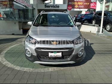 Foto Chevrolet Spark Active usado (2018) color Plata precio $219,000