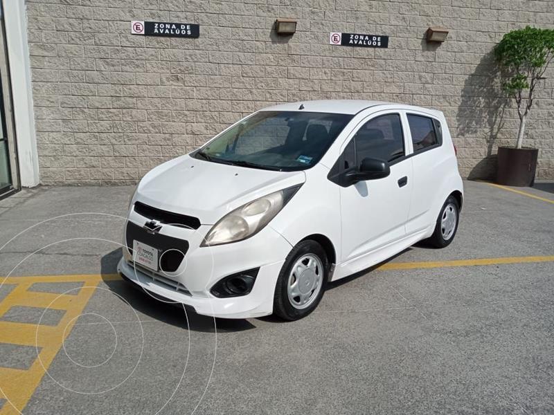 Foto Chevrolet Spark LS usado (2017) color Blanco precio $110,000