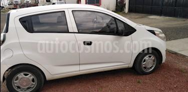 Chevrolet Spark Paq A usado (2012) color Blanco precio $85,000