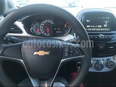 Chevrolet Spark LTZ usado (2017) color Bronce precio $160,000