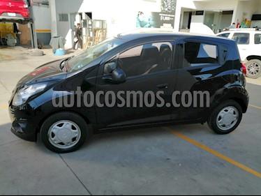 Foto Chevrolet Spark LT usado (2017) color Negro precio $150,000