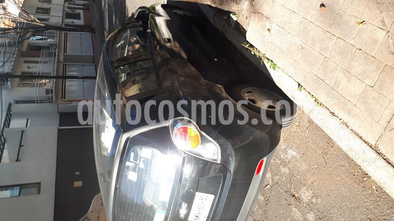 Chevrolet Spark Paq B usado (2011) color Negro precio $68,000