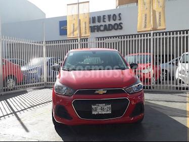Foto venta Auto Seminuevo Chevrolet Spark NG B (2017) precio $172,000