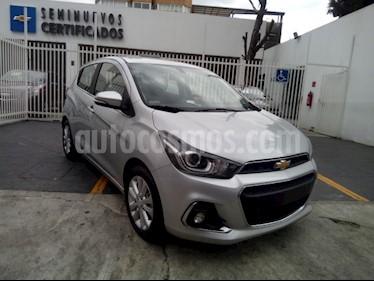 Foto venta Auto Seminuevo Chevrolet Spark NG CVT G LTZ (2018) precio $225,000