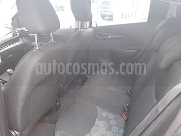 Foto venta Auto Seminuevo Chevrolet Spark NG LTZ (2017) color Gris Nocturno precio $195,000