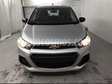 Foto Chevrolet Spark Paq A usado (2016) color Plata precio $125,900