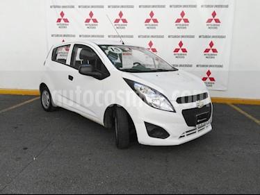 Foto venta Auto usado Chevrolet Spark Paq A (2015) color Blanco precio $98,000
