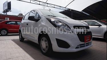 Foto venta Auto usado Chevrolet Spark Paq A (2017) color Blanco
