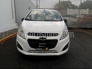 Foto venta Auto usado Chevrolet Spark Paq B (2014) color Blanco precio $87,000