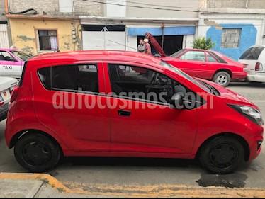 Foto Chevrolet Spark Paq B usado (2015) color Rojo precio $98,000