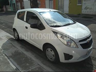 foto Chevrolet Spark Paq B usado (2012) color Blanco precio $73,000