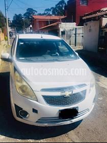Foto venta Auto usado Chevrolet Spark Paq C (2011) color Blanco precio $75,000