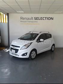 Foto venta Auto usado Chevrolet Spark Paq C (2017) color Blanco precio $160,000