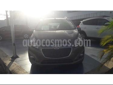 Foto venta Auto usado Chevrolet Spark Paq C (2017) precio $155,000