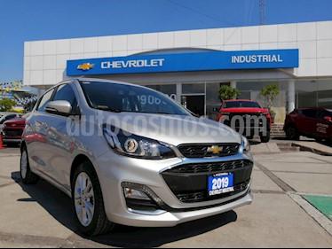 Foto Chevrolet Spark Premier usado (2019) color Plata Brillante precio $225,000