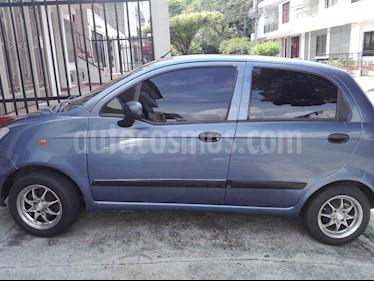 Foto venta Carro usado Chevrolet Spark Spark 1.0 (2009) color Azul precio $14.000.000