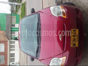 Foto venta Carro usado Chevrolet Spark Spark 2011 (2011) color Rojo precio $14.500.000