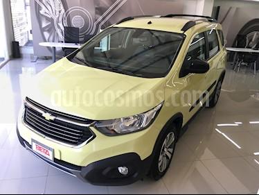 Foto venta Auto nuevo Chevrolet Spin Activ LTZ 1.8 5 Pas Aut color A eleccion precio $971.900