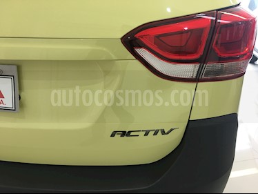 OfertaChevrolet Spin Activ 5 Asientos Aut nuevo color A eleccion precio $1.645.000