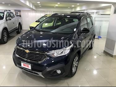 Chevrolet Spin Activ LTZ 1.8 5 Pas Aut nuevo color A eleccion precio $1.264.700