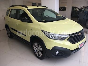 Chevrolet Spin Activ 5 Asientos nuevo color A eleccion precio $1.670.800