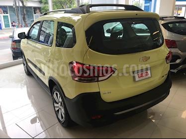 Chevrolet Spin Activ 7 Asientos Aut nuevo color A eleccion precio $1.310.600