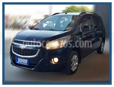Chevrolet Spin LTZ 1.8 7 Pas  usado (2014) precio $648.000