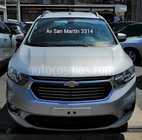 Chevrolet Spin LTZ 1.8 7 Pas nuevo color A eleccion precio $1.049.900