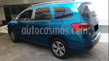 Chevrolet Spin LTZ 1.8 5 Pas usado (2018) color Azul Macaw precio $869.000