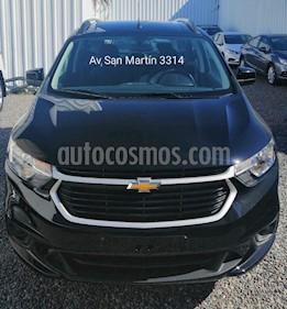 Chevrolet Spin LT 1.8 5 Pas nuevo color A eleccion precio $885.700