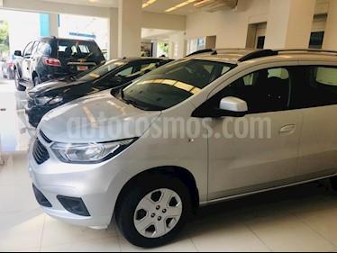 Foto venta Auto nuevo Chevrolet Spin LT 1.8 5 Pas color A eleccion precio $599.000