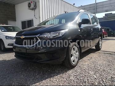 Foto venta Auto nuevo Chevrolet Spin LT 1.8 5 Pas color A eleccion precio $689.000