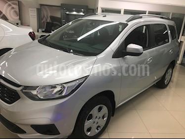 Foto venta Auto nuevo Chevrolet Spin LT 1.8 5 Pas color A eleccion precio $816.900