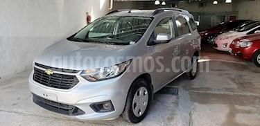 Foto venta Auto usado Chevrolet Spin LT 1.8L 5 Pas My Link (2019) precio $653.000