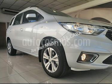 Foto venta Auto nuevo Chevrolet Spin LTZ 1.8 5 Pas color A eleccion precio $798.900