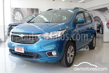 Chevrolet Spin LTZ 1.8 5 Pas nuevo color A eleccion precio $1.138.700